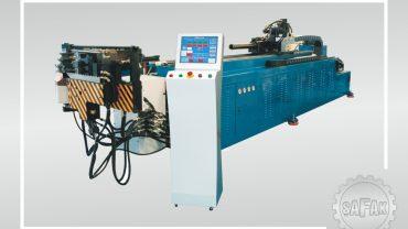 ŞAFAK CNC BR3 (B25BR3 – B42BR3)