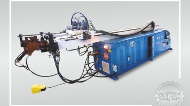 ŞAFAK CNC B25
